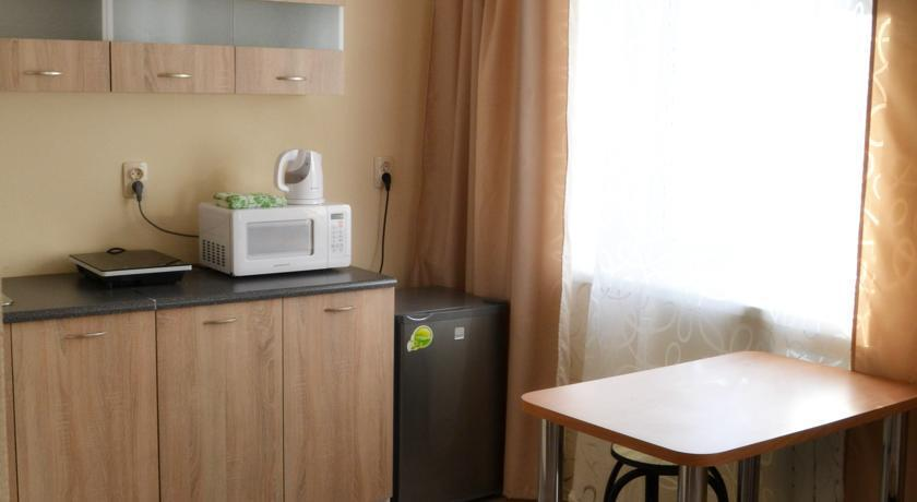 Apartment Volochaevskaya 177 - dream vacation