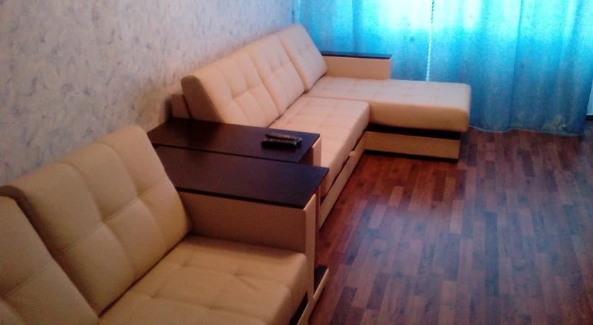Apartment on Kudryashova - dream vacation