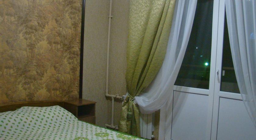 Отель На Тормахова
