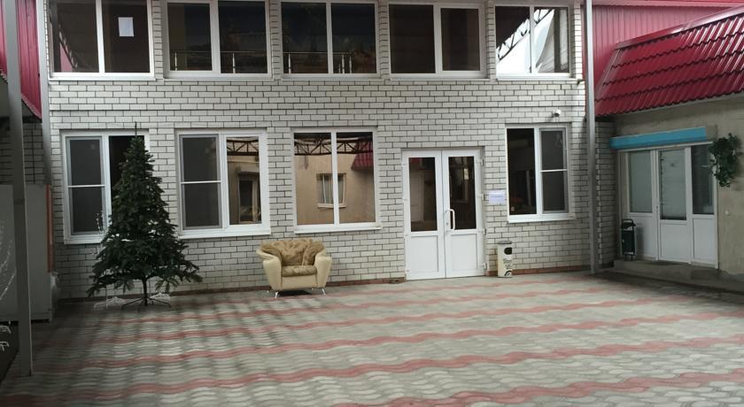 Hotel Kristina Mineral'nyye Vody