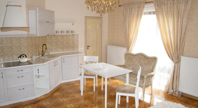 Guest House with Sauna at Shishkina - dream vacation