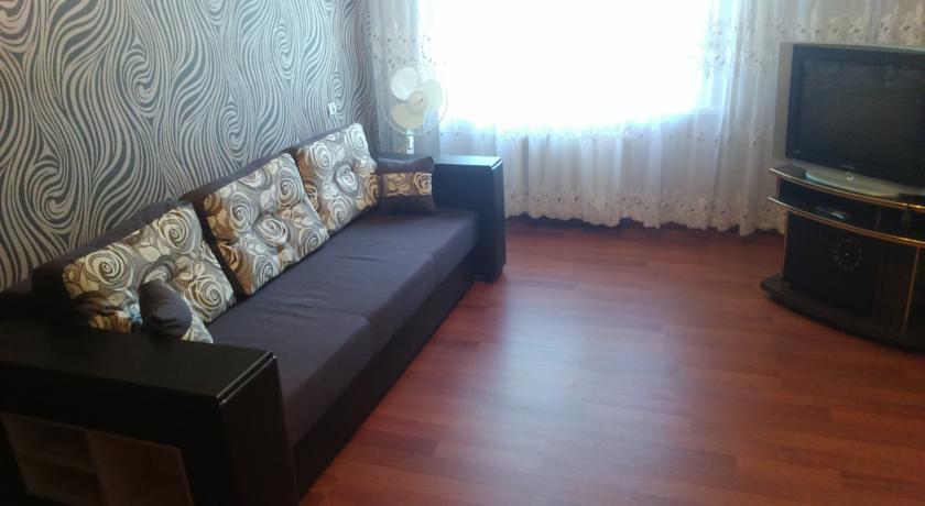 Apartment Dimitrova 64 - dream vacation
