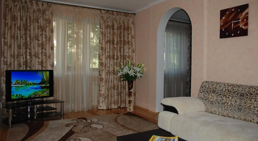 Apartment on prospekt Pobedy Gomel - dream vacation