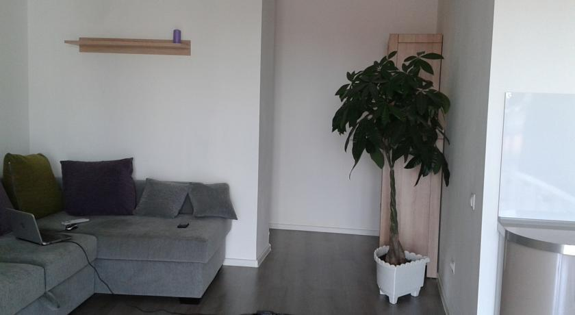 Mogilev Apartment - dream vacation