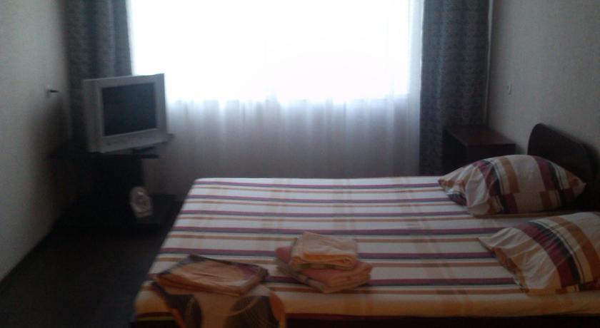 Apartment Karbysava - dream vacation