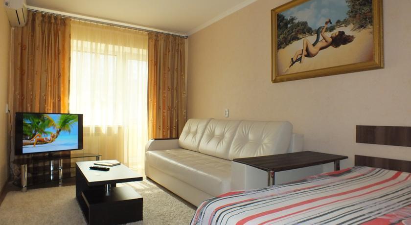 Apartment on Pobedy Gomel - dream vacation