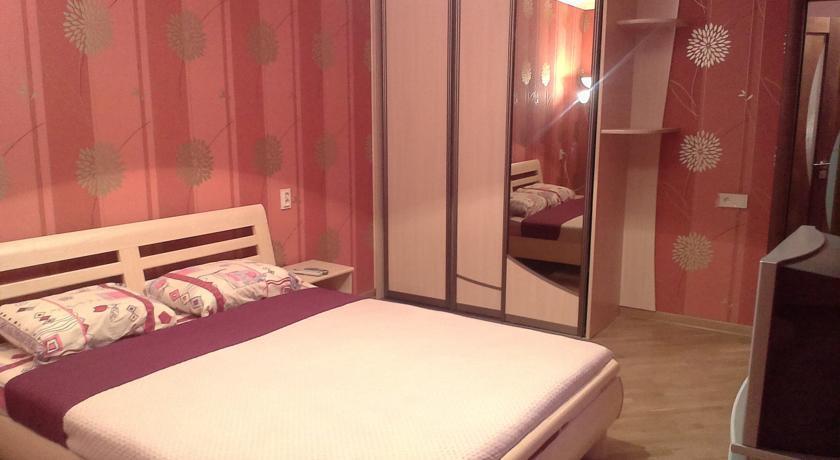 Apartment on Ryabinovaya - dream vacation