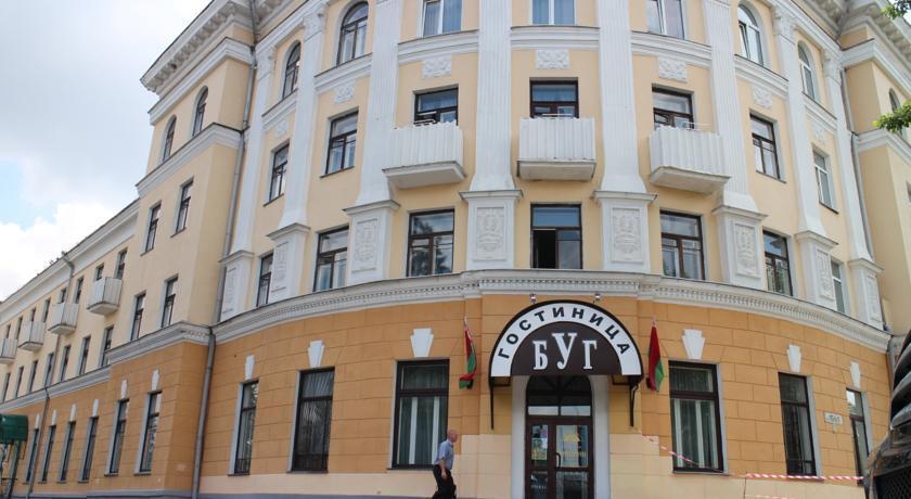 Hotel Byg