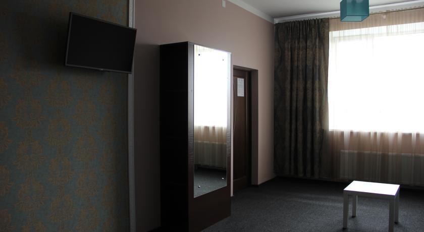 Crocus Hotel - dream vacation