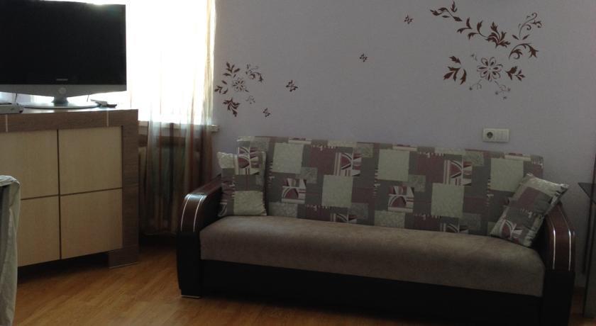 Apartment in the center Mogilev
