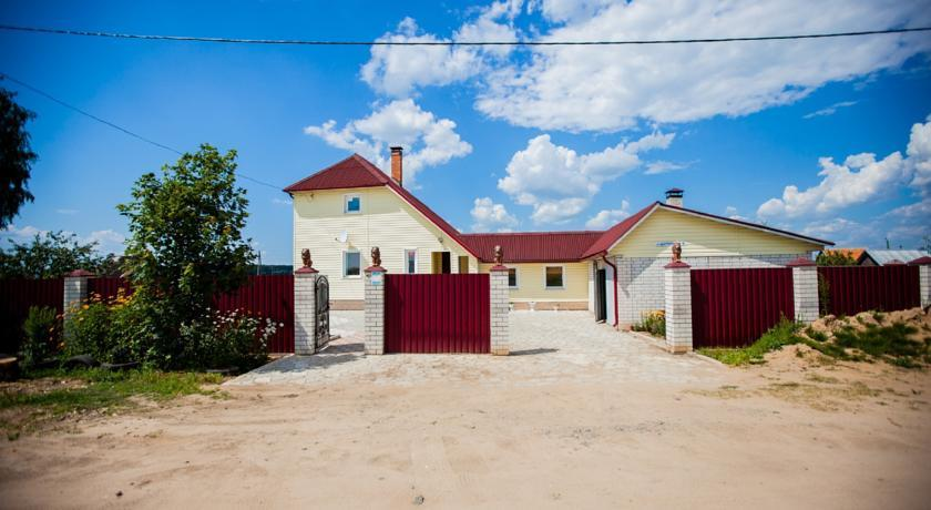 Agroecousadba Rajskij Ugolok - dream vacation