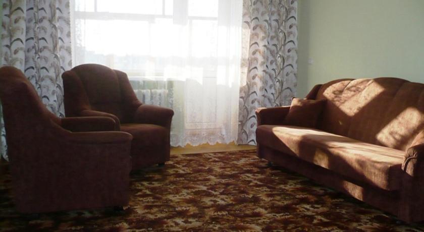 Yakubovskogo 37A Apartment - dream vacation