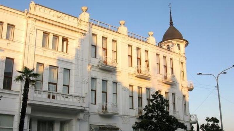 Ritsa Hotel Sukhumi