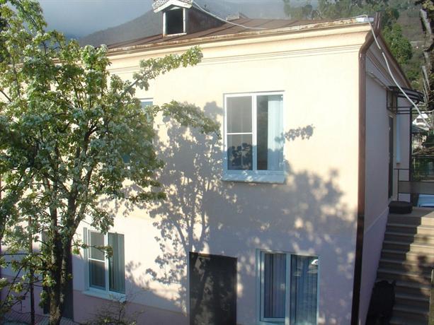 Гостевой Дом RusAmra