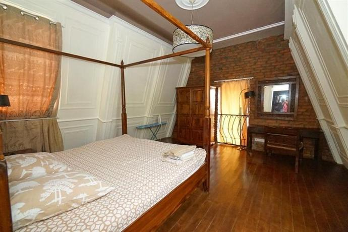 Melnitsa Mini Hotel