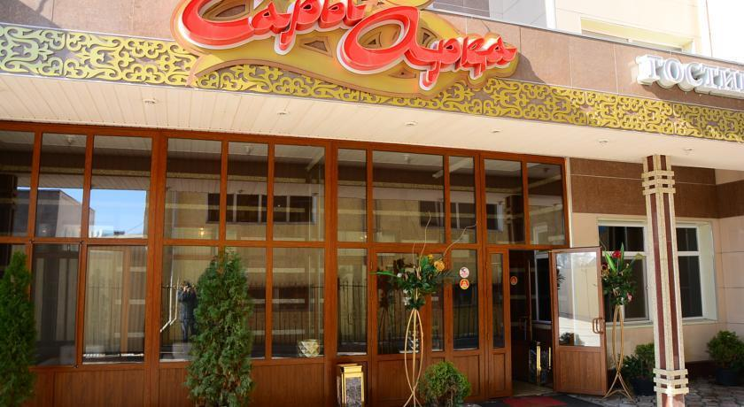 Sary Arka Hotel
