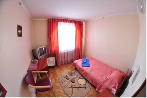 Svytyaz Hotel - dream vacation