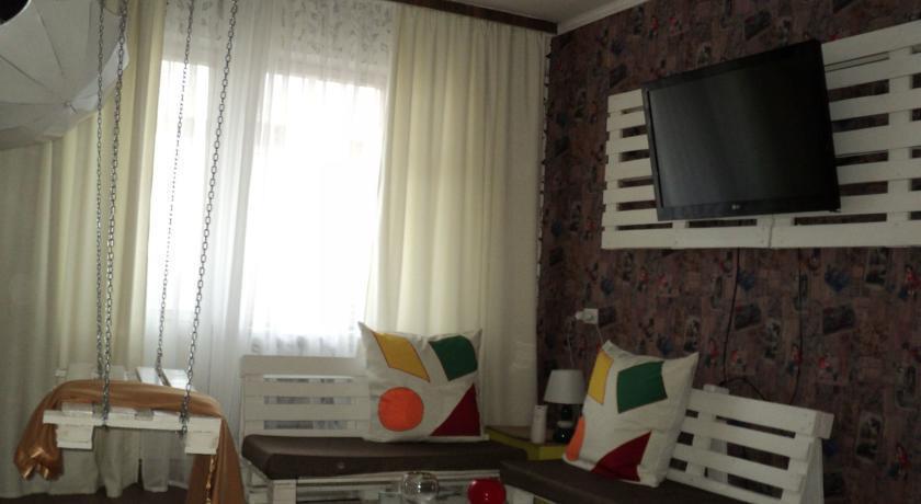 Apartment on Slavina Street 10 - dream vacation