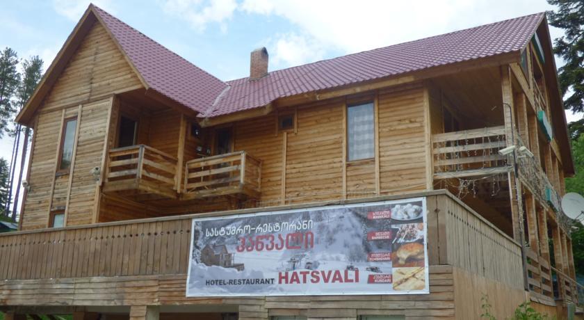Hotel Hatsvali