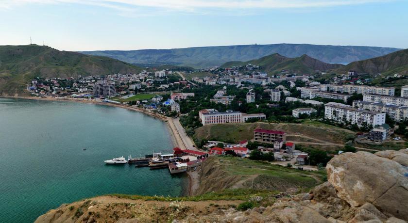 Novaya Dinastiya - dream vacation