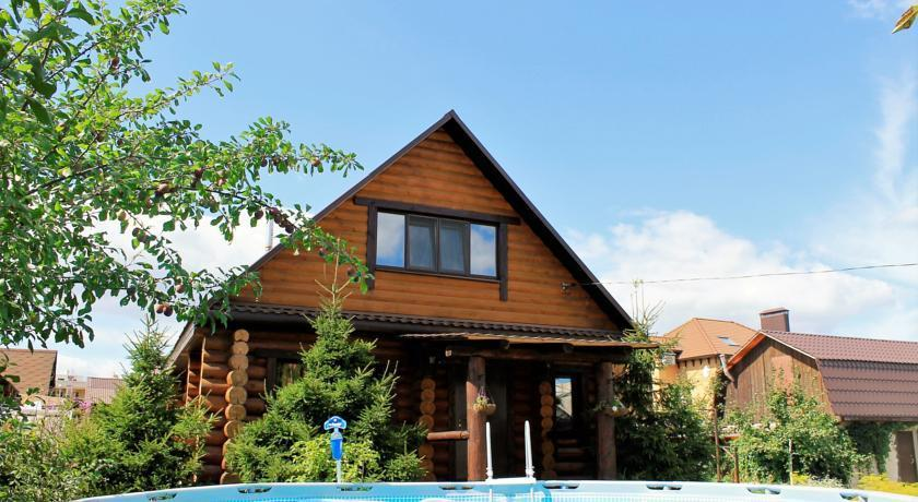 Na Prokhladnoy Guest House - dream vacation