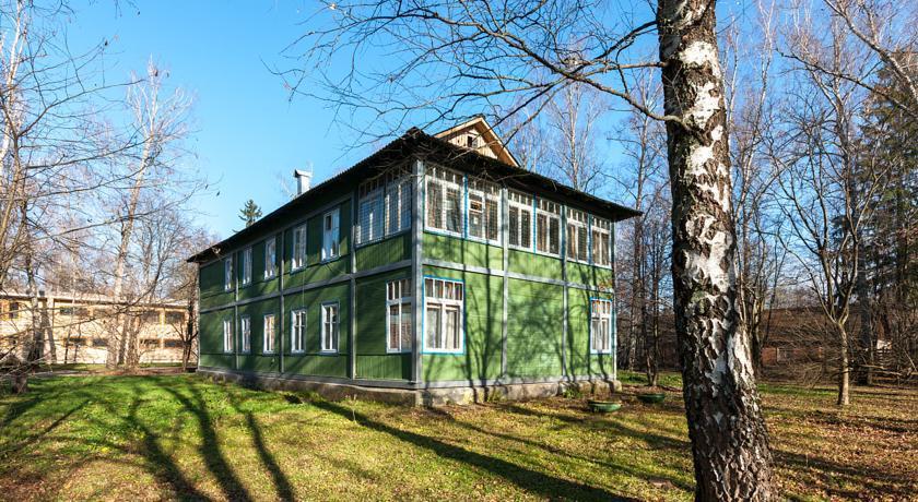 Fligel Hotel Zvenigorod