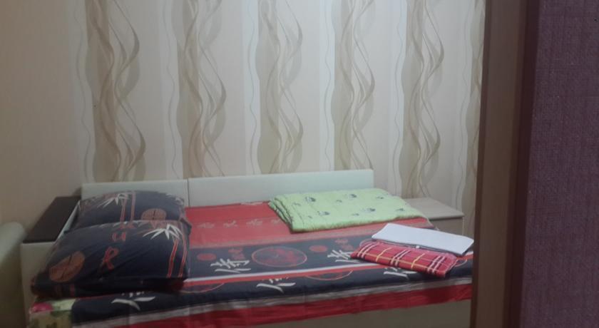 Apartment at prospekt Sozidateley - dream vacation