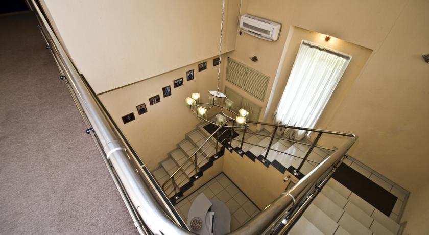 Гостевой дом Парадиз