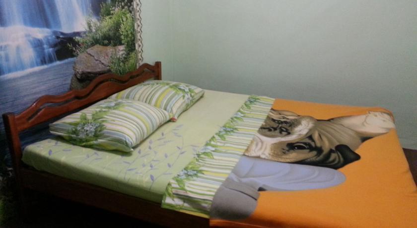 V Gosatyakh u Velyade - dream vacation