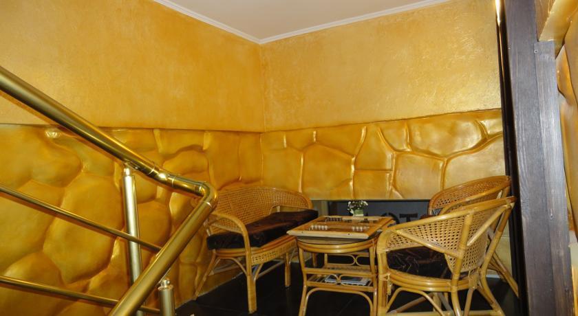 Elita Hotel Simferopol - dream vacation