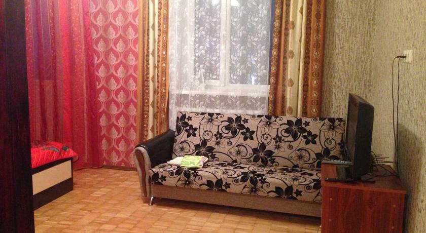 Апартаменты на Площади Ленина