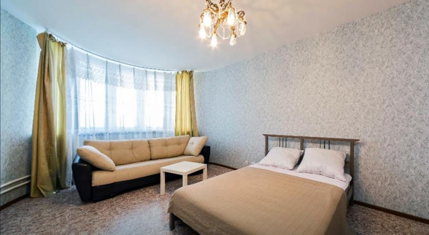 Kalina Apartments Khimki - dream vacation
