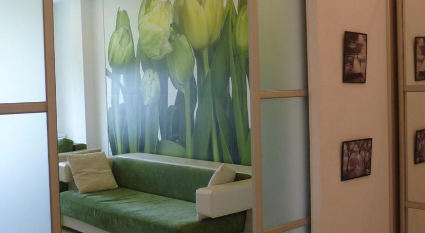 Apartment na Nikolskoy - dream vacation