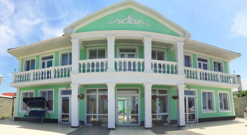 Hotel Horizont Crimea - dream vacation