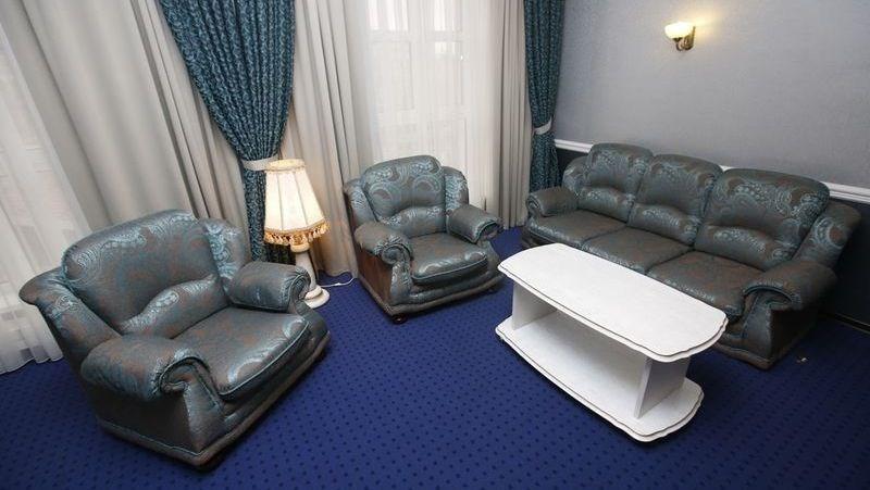Отель Екатеринодар