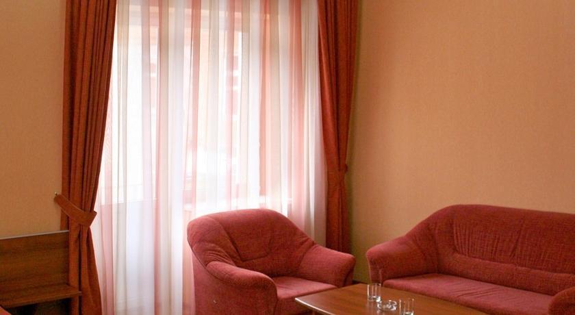 Hotel National Karachay-Cherkessia - dream vacation