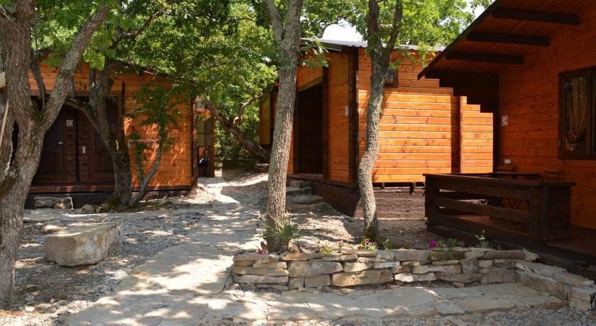 Mozhzhevelobyj rai - dream vacation