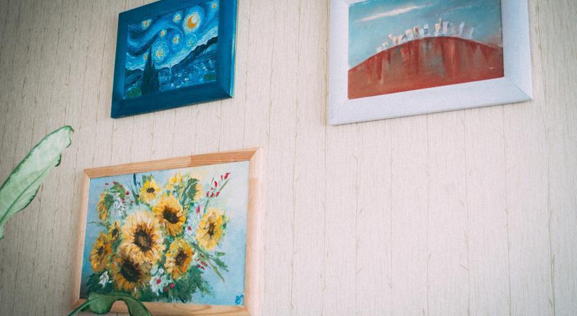 Sweet Home Lutsk - dream vacation