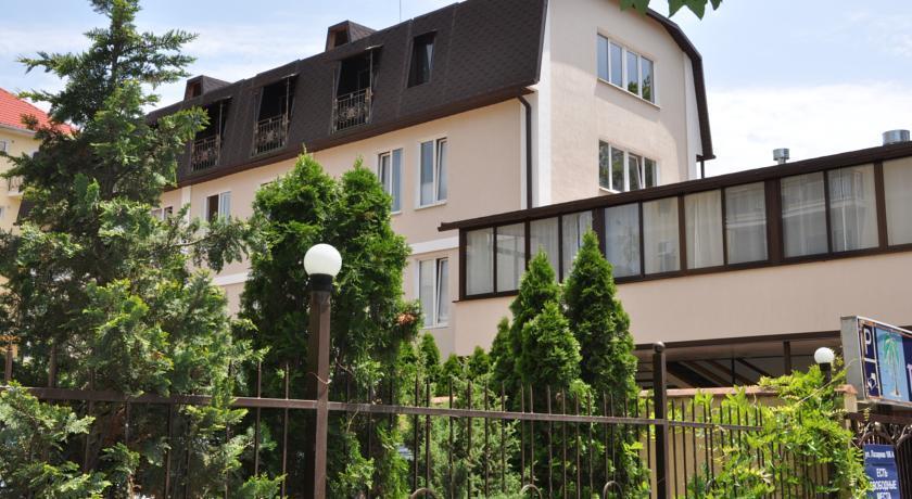 Гостевой дом Лилия