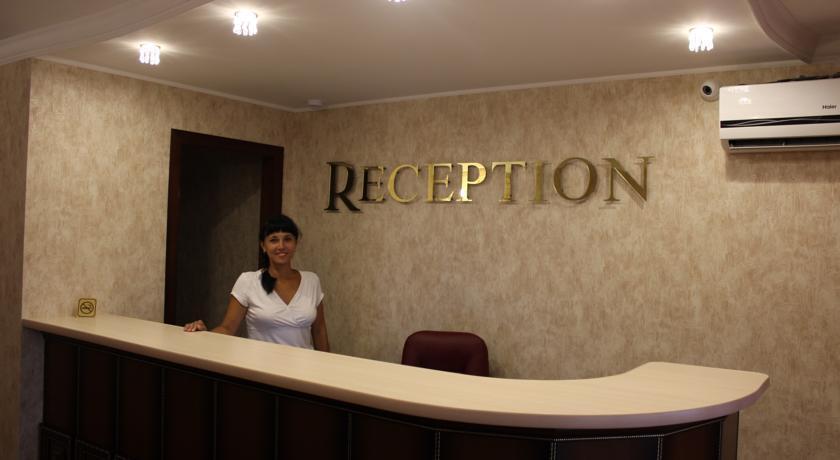 Victoria Hotel Balakovo