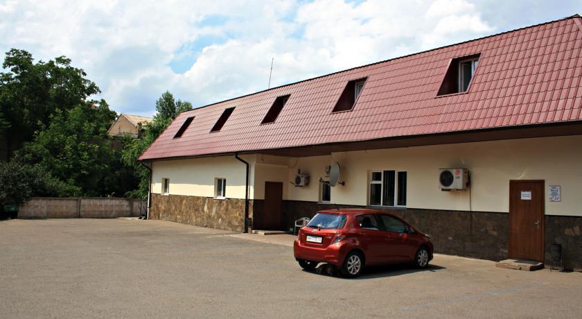 West Hotel Krivoy Rog