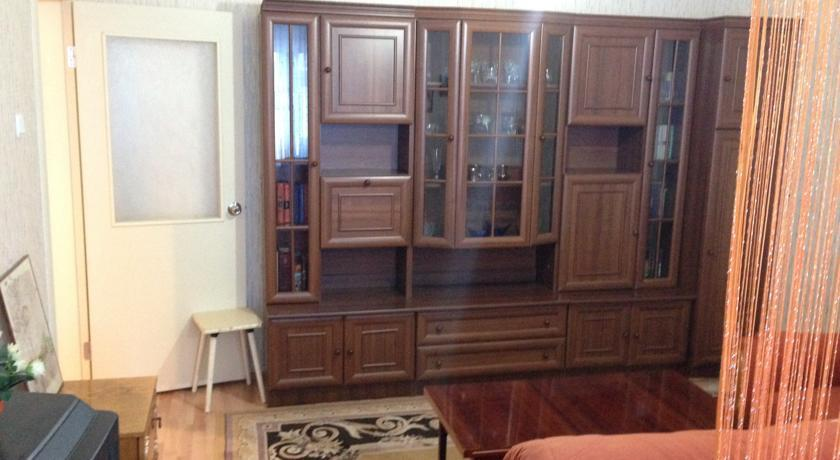 Apartament on Zoi Kosmodemiyanskoy 63