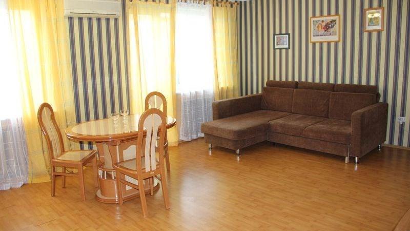 Vlstay Apartament Na Nekrasovskoy - dream vacation