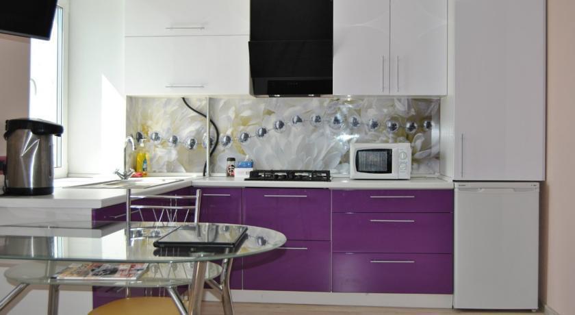 Apartment on Irtishskaya 12 - dream vacation