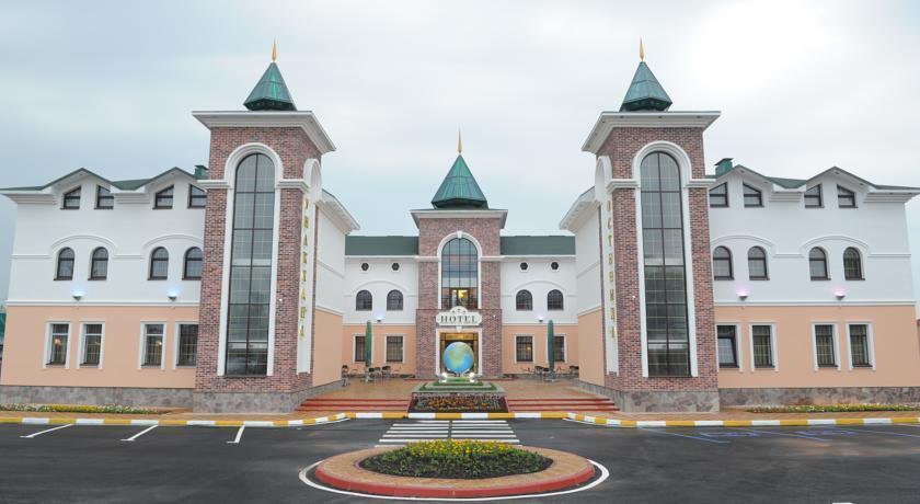 Мини-отель Отдых