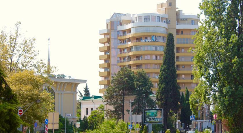 Apartment On Nesebrskaya 14 - dream vacation