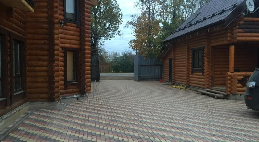 Guest House Banya na Drovakh - dream vacation