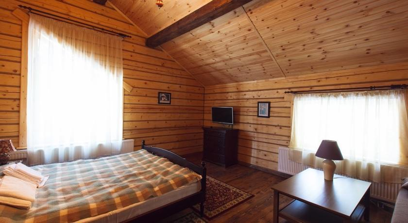 Zagorodny Kompleks Chukavino - dream vacation