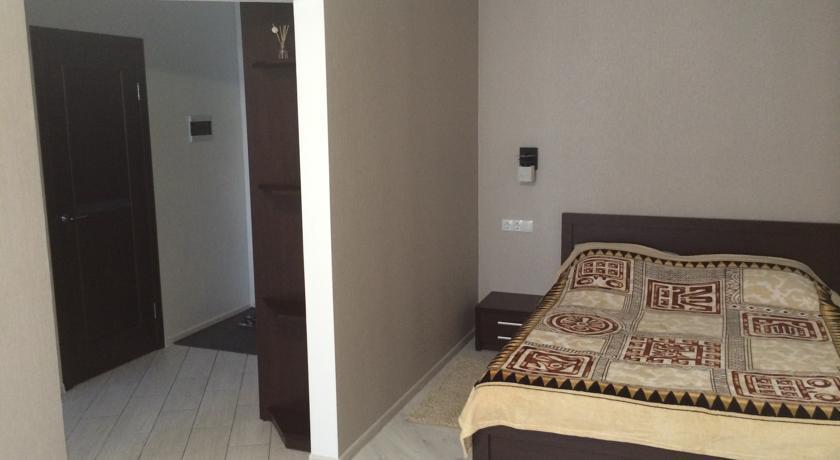 Apartment On Parkovaya - dream vacation