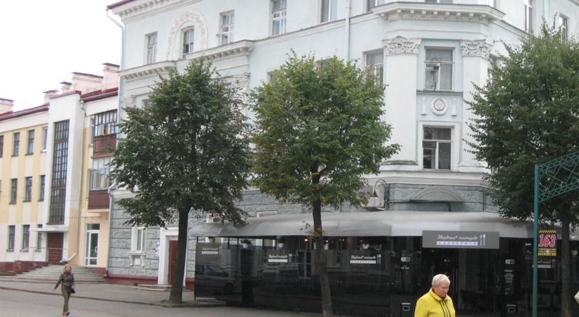 Apartment Zwezdochet